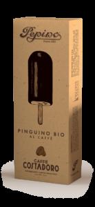 Pinguino Bio al Caffè Pepino-Costadoro
