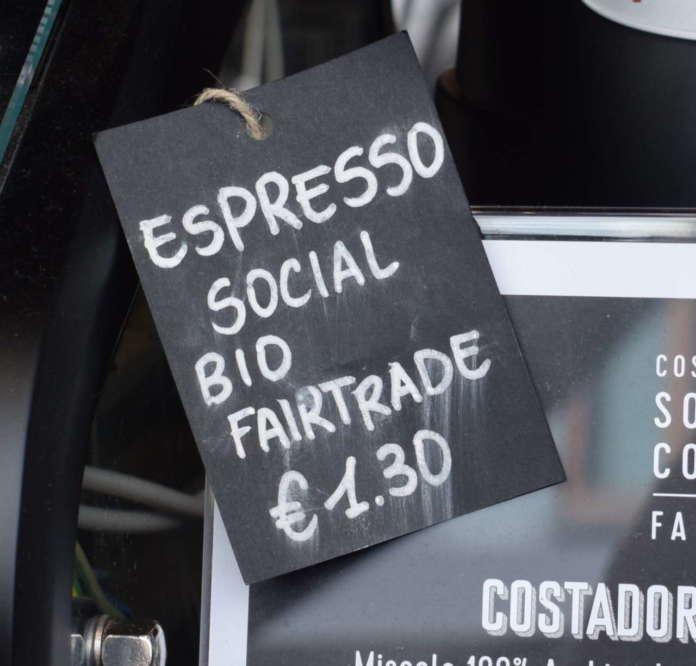 Qualità al giusto prezzo al Costadoro Social Coffee Factory di Torino