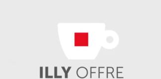 Il 3 giugno illy offre un caffè all'Italia