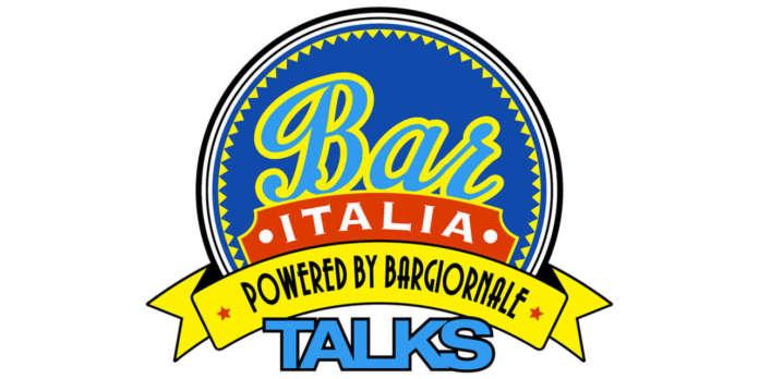 Il logo dei nuovi Baritalia Talks