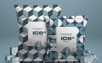 ghiaccio Ice Cube