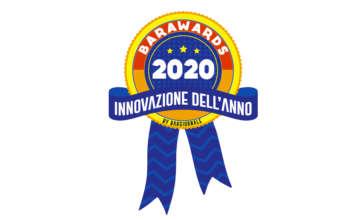 Innovazione dell'anno 2021