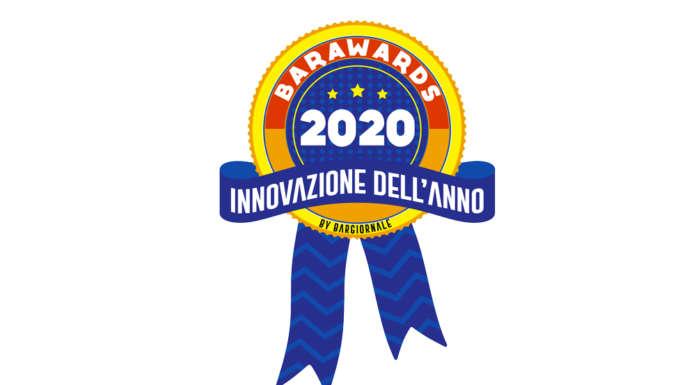 Innovazione dell'anno 2020
