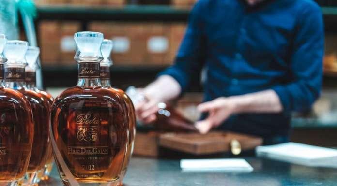 Bric del Gaian Distillerie Berta