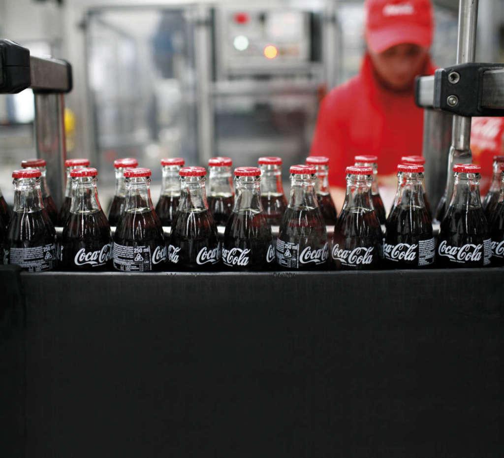 Coca-Cola Hbc Italia, una realtà sempre più green