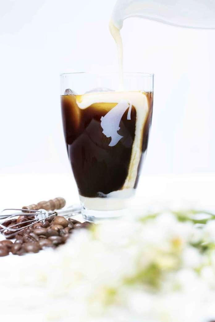 Julius Meinl Iced Chocolate Latte