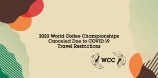 L'annuncio di WCC