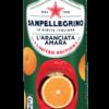 Le Bibite Sanpellegrino & ToiletPaper_Aranciata Amara