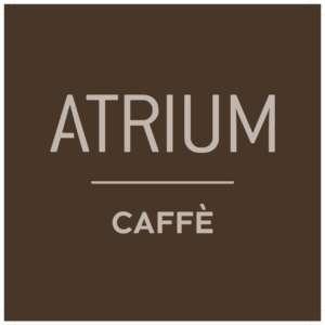 Logo Atrium Caffè