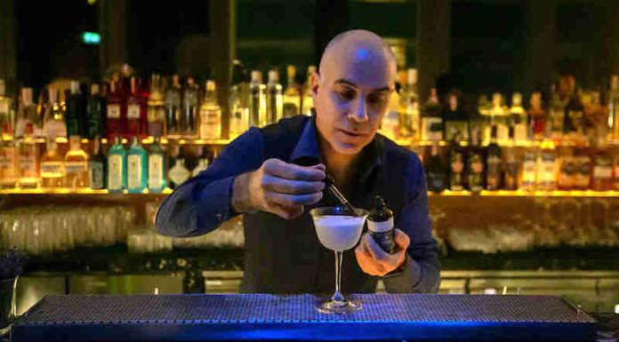 Max La Rocca, bar trainer e formatore