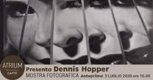 Locandina della mostra fotografica