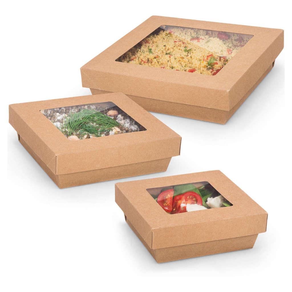 Da Raja Italia una nuova linea di imballaggi per il delivery e l'asporto