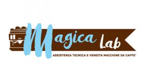 Logo Magica Lab