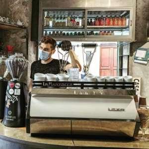 Simbiosi Organic Coffee