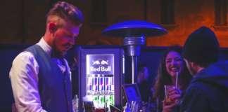 Jonathan Di Vincenzo protagonista il 27 luglio a Baritalia Talks con la frizzante miscelazione dei Caraibi, webinar realizzato in partnership con Organics by Red Bull