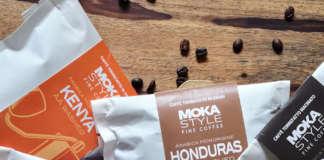 La Genovese Moka Style