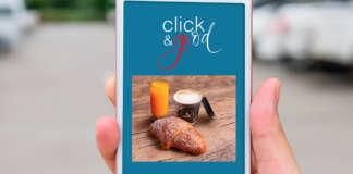 L'app Click&Good di Autogrill