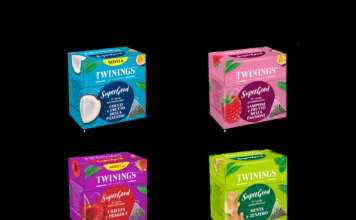 Twinings SuperGood