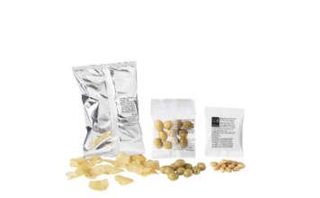 prodotti monodose aperitivo Foodbar Conserve Italia