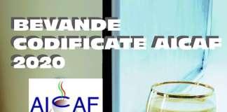La nuova dispensa Aicaf con 23 ricette codificate