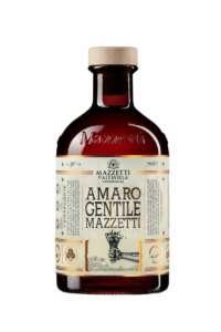 Amaro Gentile Mazzetti d'Altavilla