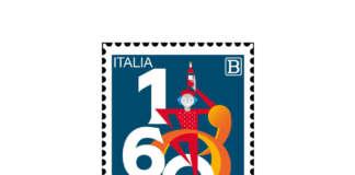 Campari francobollo