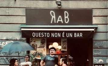 Rab a Milano