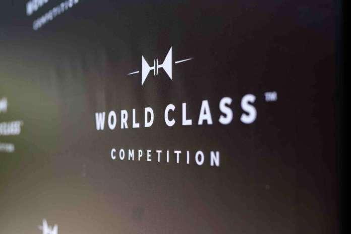 Diageo Reserve World Class 2021