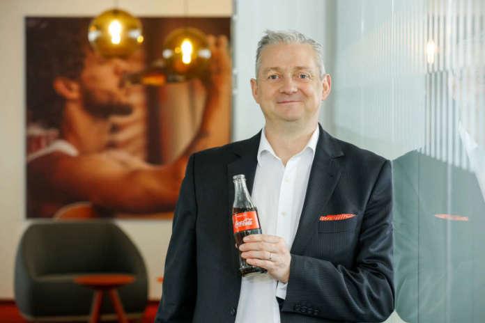 Frank O'Donnell_Coca-Cola Hbc Italia