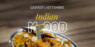 Indian Mood Food