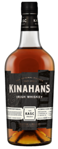Kasc Project Whiskey Kinahan's