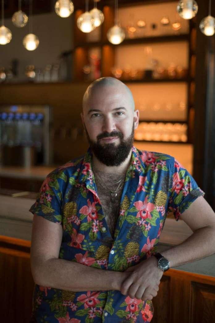 Sam Ross, ospite speciale a Baritalia Talks