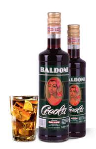 Rum Creola di Baldoni