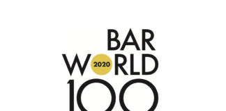 top 100 bar industry 2020