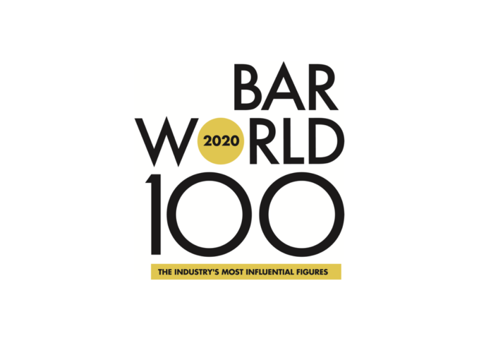 top 100 bar industry 2020