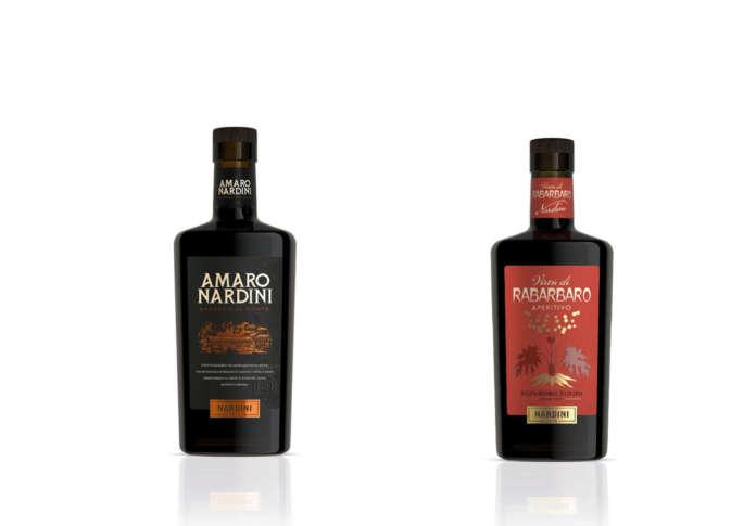 Amaro e Virtù di Rabarbaro Nardini