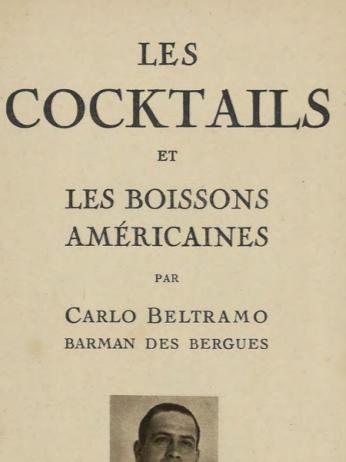 Carlo's Cocktails et Boissons Américaines