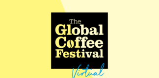 The Global Coffee Festival Virtual