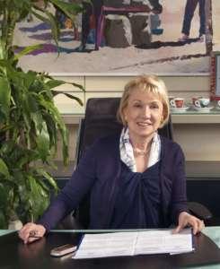 Lucia Musetti, presidente onorario di Caffè Musetti