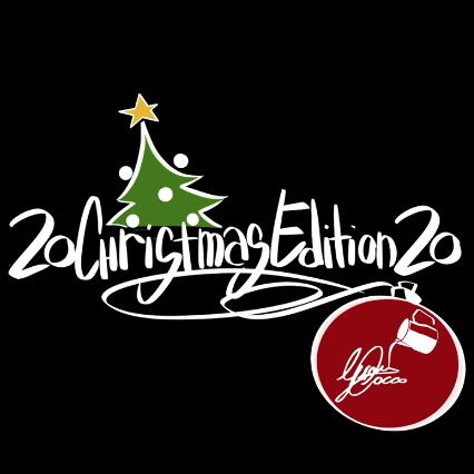 Logo Christmas Edition