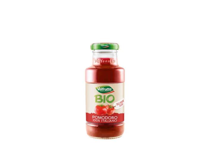 Succo di Pomodoro Valfrutta Bio