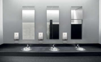 Vortice Dispenser S&G
