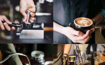 Il caffè protagonista alla Demme Academy
