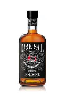 rhum agricole Bologne Dark Sail