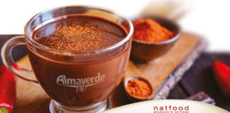 Cioccolata Calda Bio Natfood Almaverde Bio