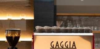 La Precisa di Gaggia Milano