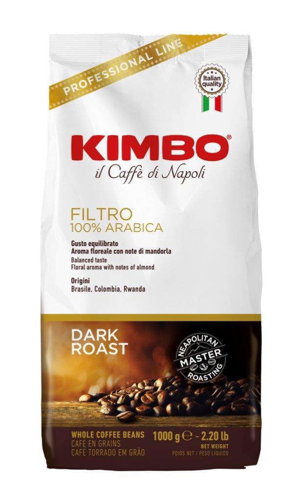 Kimbo Filtro Arabica Horeca 1Kg