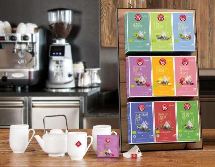 Pompadour Selected Luxury Cups Bio