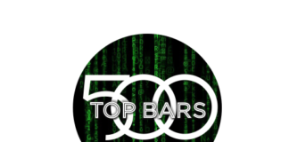 Top 500 bars
