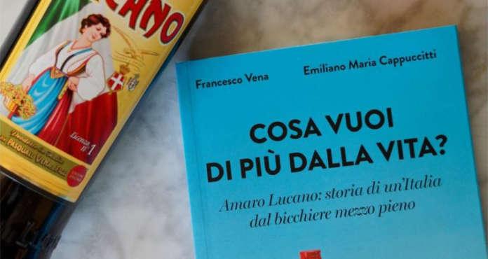 libro Amaro Lucano